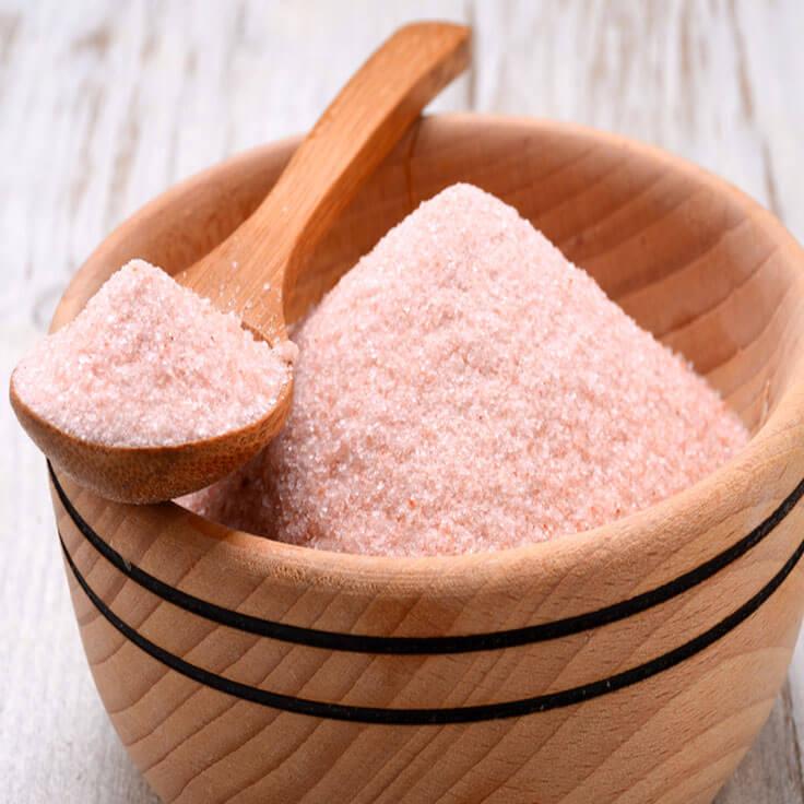 Himalya salt