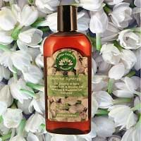 Jasmine Synergy Bath & Shower Gel 8.4 oz