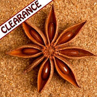 Aniseed Essential Oil CLEARANCE