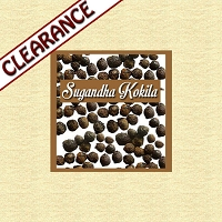 Sugandha Kokila Essential Oil CLEARANCE