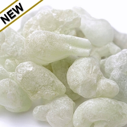 Frankincense White Sacra Essential Oil (Oman)