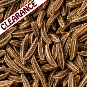Caraway Seed Essential Oil CLEARANCE
