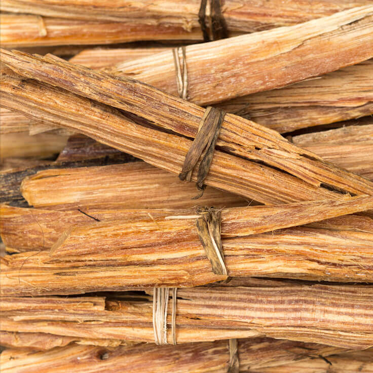 Palo Santo Essential Oil (Wood)