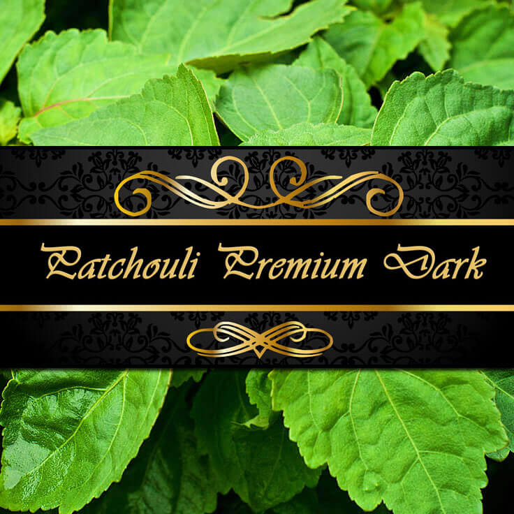 Patchouli Premium Dark Essential Oil