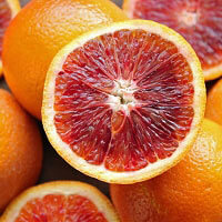 Orange Blood Essential Oil