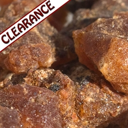 Opoponax, Sweet Myrrh Essential Oil CLEARANCE