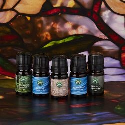 Meditation Essential Oil Set, 5mL