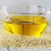 Sesame Seed Oil, Virgin