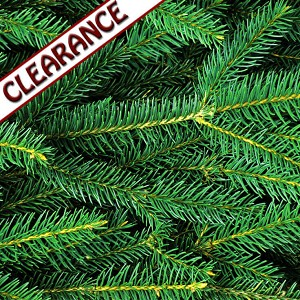 Fir Needle Siberian Essential Oil CLEARANCE